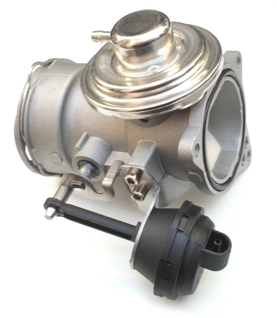 Valvula Egr Nueva Audi 1 9 Tdi 038131501al 038131501aa
